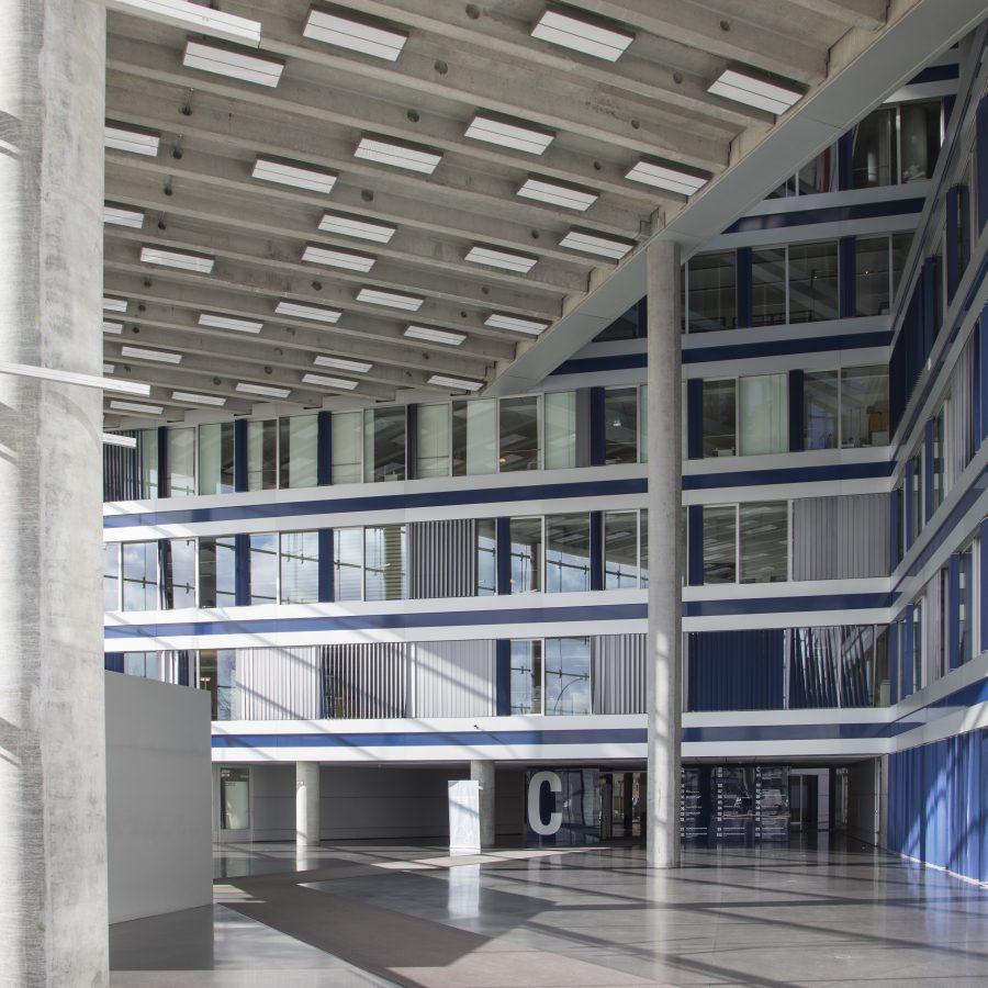 Architektur Fotograf Hamburg
