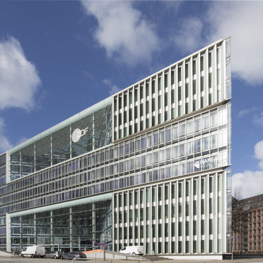 Architekturfotograf Hamburg